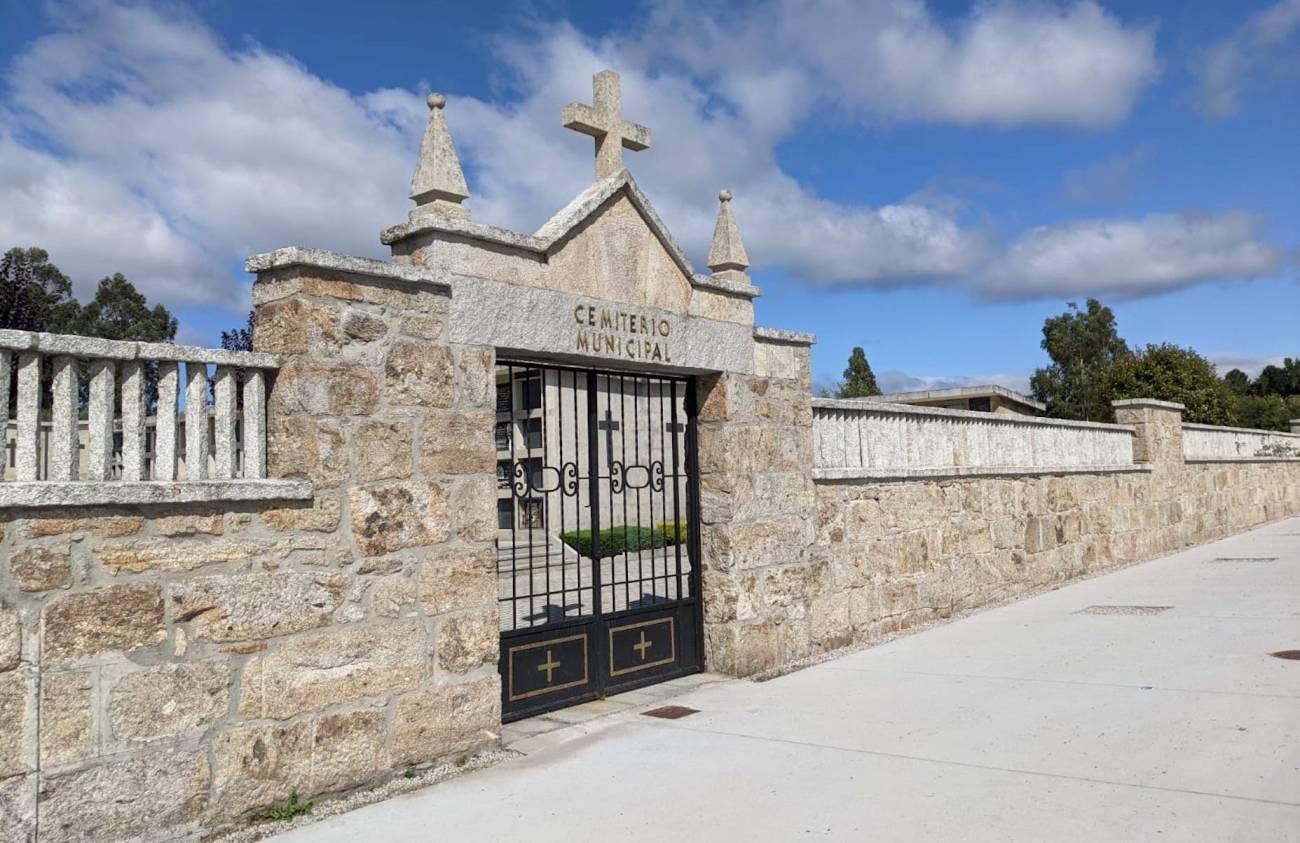 Esquelas.es | El Ayuntamiento de La Cañiza subastará la concesión de 76 nichos del cementerio municipal