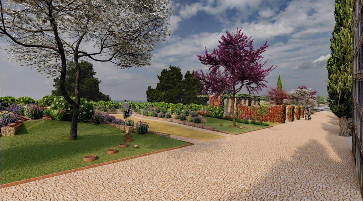Esquelas.es | En 2023 el cementerio de Montjuïc dispondrá de un espacio para depositar las cenizas funerarias