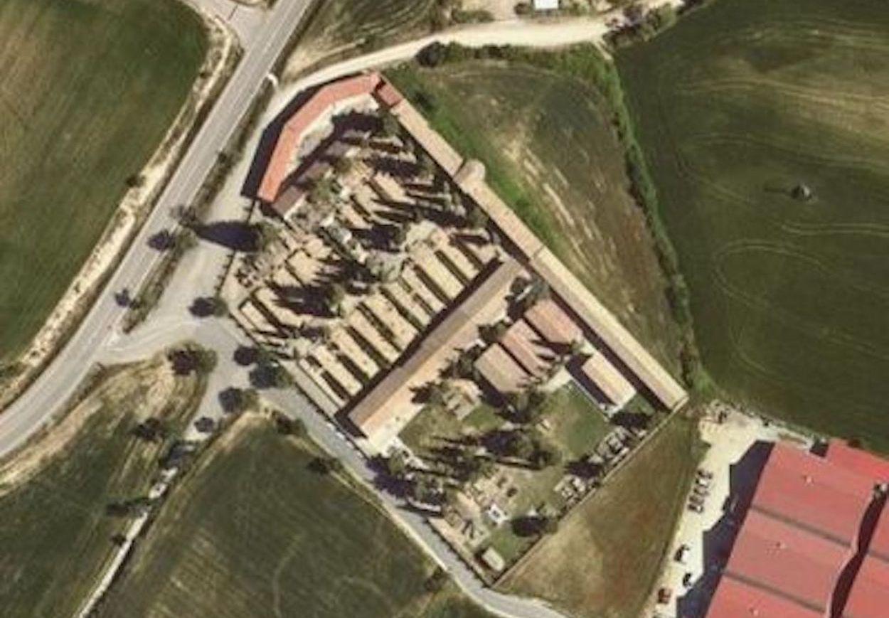 Esquelas.es | El Consistorio de Solsona compra un terreno que permitirá la ampliación del cementerio en un futuro
