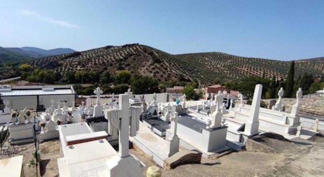 Esquelas.es   [BREVES] Talan todos los cipreses del cementerio // El camposanto musulmán de Burgos no dispone de tumbas