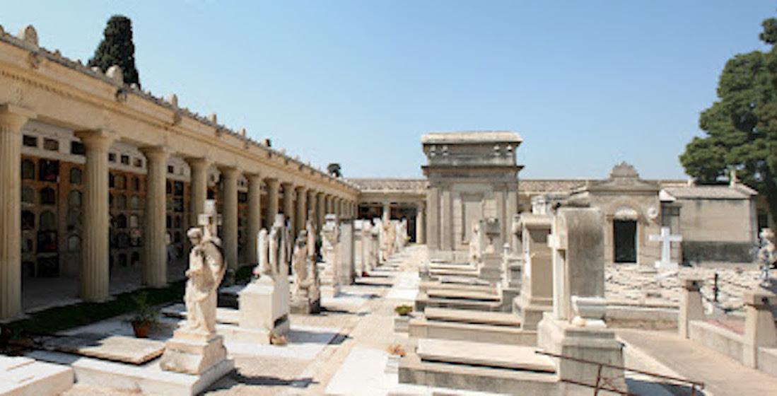 Esquelas.es   Valencia construirá 300 nuevos nichos y 200 columbarios en el Cementerio General